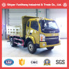 Sitom 4X2 115HP 5t Cargo Dump Truck