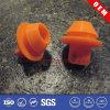 Bon chapeau orange de silicium d'étanchéité de gaz