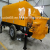 80m3/H Electric Concrete Pump (HBT80SEA - 1816)