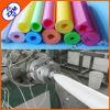 Machine d'expulsion de bâton de Rod de tube de pipe de mousse de l'approbation EPE de la CE