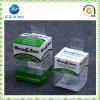 Plástico respetuoso del medio ambiente PP que empaqueta la caja (JP-pb012)