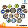 관례 3D Enamel Metal Challenge Coin