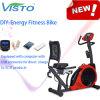 2016 DIY Energy Fitness Bike Stationary Recumbent Bikes für Sale Self Generating Fitness Bike Home Fitness Equipment Self Generating Fitness Bike