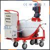 Machine meilleur marché de plâtre de ciment de mur des prix à vendre
