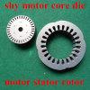 Die progressif, Stamping Die, C.C Motor Stator avec Green Coating