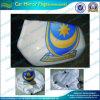 Bandeira elástica da tampa do espelho de carro para a decoração (L-NF11F14009)