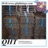 溶接されたQ235 Ss400によって電流を通されるH-Beamの鋼鉄の梁