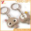 Populäres Metall Keychain für Andenken (YB-LY-K-27)