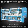 Macchina alimentante della lavanderia industriale commerciale, alimentatore di tela a tre posizioni