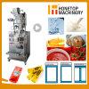 磨き粉水パッキング機械