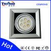 360 도 Rotatable 7W COB LED Light Ceiling