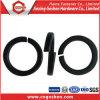 Arandela elástica negra, Zinc-Plated, llana DIN127
