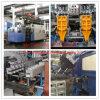 Machine de moulage de bouteille de produits de beauté de coup en plastique de conteneurs