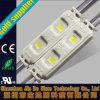 4PCS o módulo 2835 SMD Waterproof o luminoso do diodo emissor de luz
