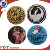 Metal su ordinazione Button Badge per Gift