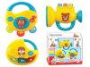 아기 가르랑거리는 소리 제품 아기 장난감 (H0410499)