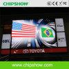 Schermo di visualizzazione del LED di colore completo di pubblicità esterna di Chipshow Ad13