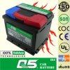 612, 12V45AH, 남아프리카 Model, Auto Storage Maintenance Free Car Battery