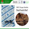 Dx Sauerstoff-Sauger für das Trockenfleisch- vom Rindverpacken