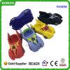 Дешевые симпатичные Clogs сандалий младенца формы автомобиля шаржа (RW28785)