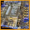 Het Model van de eenheid/Model van de Vervaardiging van de Flat het Model/Van het Flatgebouw/het Model van de Bouw van het Project/het Model van de Flat/het Model van de Lay-out van de Flat van de Stad van de Handel