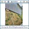 Seite verbinden Licht-Übertragende BIPV Baugruppee für PV-Autoparkplätze