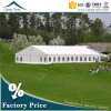 10m*15m Beautiful Decoration Marquee Aluminum Frame 정원 Party Tents