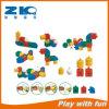 2015 el último Plastic Intelligent Plastic Toys para Kids