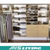 Armario montado en la pared del guardarropa de la melamina del almacenaje (AIS-W319)