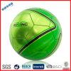 크기 5 도매 공식적인 녹색 팽창식 거품 축구