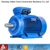 Motor eléctrico Y2 para la metalurgia con la cubierta de aluminio