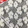 Большая ткань шнурка цветка для ткани одежды