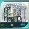 Planta da fábrica de moagem do trigo de Hba 80t (MMED)