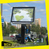 Outdoor Scrolling Advertising Display (item324)