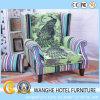 各国用のホテルの宴会のレストランの家具の木製の余暇のソファー