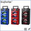 よい音質の携帯用木のスピーカー(XH-PS-927)