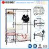 Шкаф спальни металла крома DIY с Non-Woven крышкой
