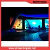 pH3 SMD 단계 쇼 발광 다이오드 표시 매우 얇은 LED 스크린