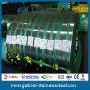 Tira del acero inoxidable 2b de AISI 201 para la fabricación del tubo