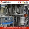 3 dans 1 machine de remplissage de l'eau de boissons de Monoblock