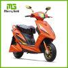 2000W de groene Elektrische Motorfiets/de Fiets van de Motor van de Rem van de Schijf van de Macht Verbeterde