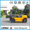 Chinesischer Lieferanten-neuer Dieselgabelstapler 5 Tonne für Verkauf