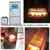 Fornalha de alta freqüência do forjamento da máquina de aquecimento da indução