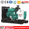 Tipo aberto gerador industrial Diesel de Genset da fonte da fábrica de 100kw