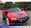 Новая езда детей BMW типа на автомобиле