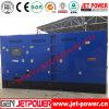 Generadores diesel refrigerados por agua diesel silenciosos estupendos de Genset 100kw