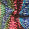 tissu 80%Nylon tricoté par 20%Spandex pour la lingerie