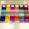 scarf 100% 비스코스 최신 판매 형식 기털 레이스에 의하여 인쇄되는 숙녀