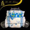 Heiß, sehr hohe saugfähige schläfrige Baby-Windel verkaufend