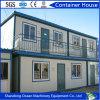 A melhor casa Prefab de venda do móbil da casa da casa do contentor da alta qualidade
